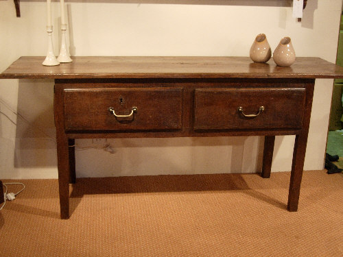 A rustic French Server 6'3L x 24