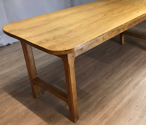 Antique French Farmhouse Tables