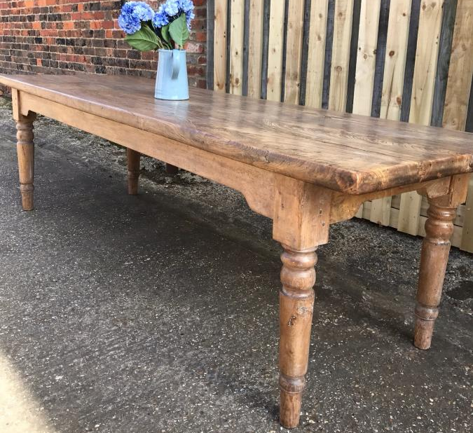 Antique Tables Range