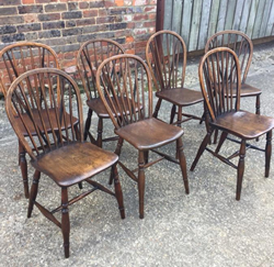Antique Windsor Chairs - Buying guide
