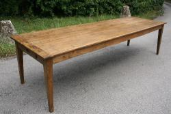 Large Poplar Table