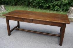 Oak Antique Refectory table
